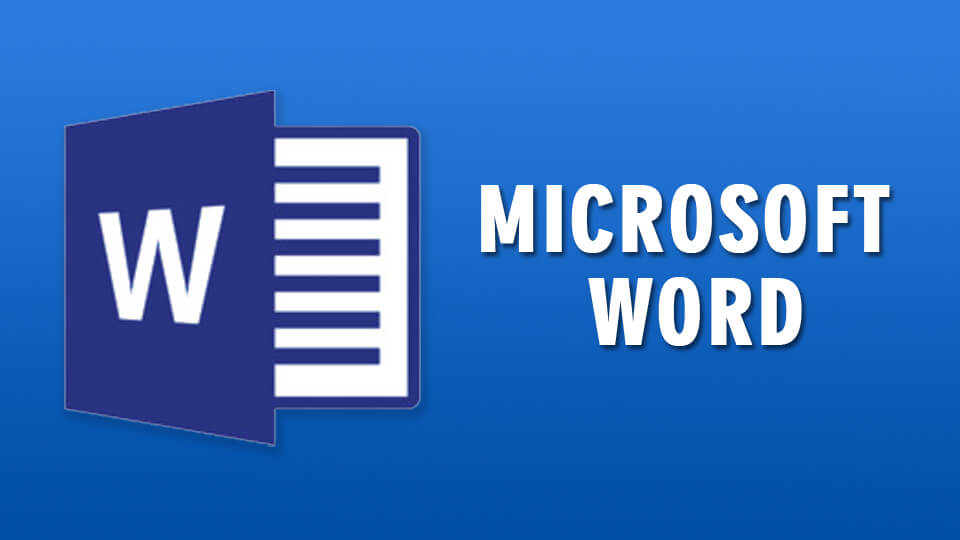 microsoft word course