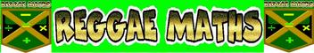 ReggaeMaths