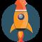 KUEST Rocket