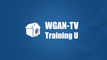 WGAN-TV Training U
