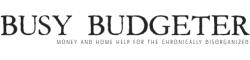 Busy Budgeter University