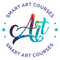 Smart Art Courses