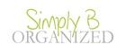Simply B Organized