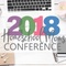 the 2018 Homeschool Moms Conference