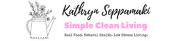 Kathryn Seppamaki-Simple Clean Living Learning Center