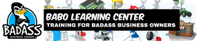 BABO Learning Center | Training for Badass Business Owners
