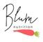 Blumnutrition