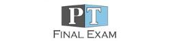 PT Final Exam