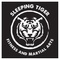 Sleeping Tiger Fitness Online
