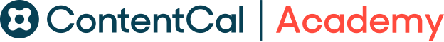 ContentCal Academy