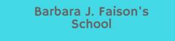Barbara Faison