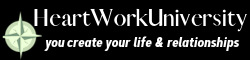 HeartWorkUniversity online courses & coaching