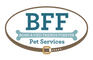 BFF Pet Services Dog Training