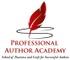 Professional Author Academy
