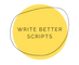 Screenwriting school