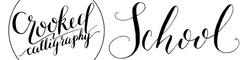 Crooked Calligraphy School