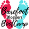 BareFoot Bloggers Boot Camp