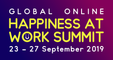 Happiness at Work Summit