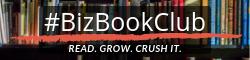#bizbookclub