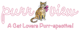 Purr View - Cat Sitting, Grooming and Online Classes