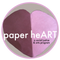 paper heART: A Social Justice and Arts Program