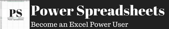 Power Spreadsheets Academy