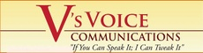 V's Voice Communications