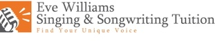 Eve Williams Singing & Songwriting Tuition