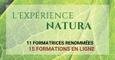Expérience Natura
