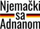 Njemački sa Adnanom | Nanas Deutschkurs