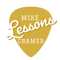 Mike Cramer Music Lessons