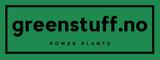 Greenstuff
