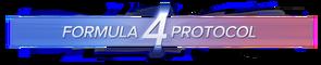 Formula 4 Protocol