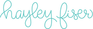 Hayley Fiser