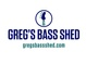 Greg's Bass Shed
