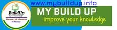 MY BUILD UP