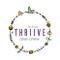 THRIIVE & ILONA SELKE