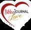 BibleJournalLove