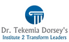 DTD's Institute 2 Transform Leaders