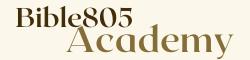 Bible805 Academy