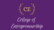 College of Entrepreneurship