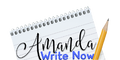 Amanda Write Now Courses