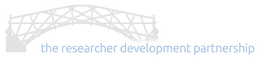 The Researcher Development Partnership