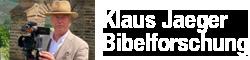 Jaeger Bibelforschung Institute