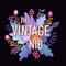 The Vintage Nib