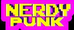 NerdyPunk /  Academia Techy