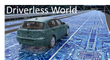 DriverlessWorldSchool