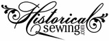 Historical Sewing