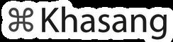 Khasang