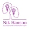 Nik Hanson